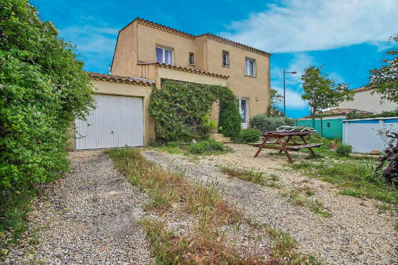 Produit d'investissement maison / villa Remoulins 177000€ - Photo 2