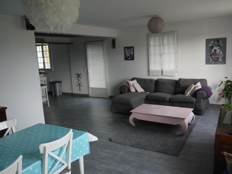 Vendita casa Mericourt 215000€ - Fotografia 2