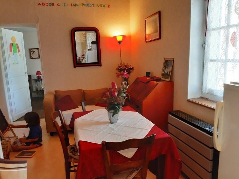 Vente maison / villa Bourbon l archambault 218400€ - Photo 7