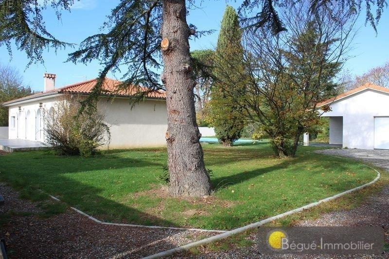 Sale house / villa Brax 349800€ - Picture 3