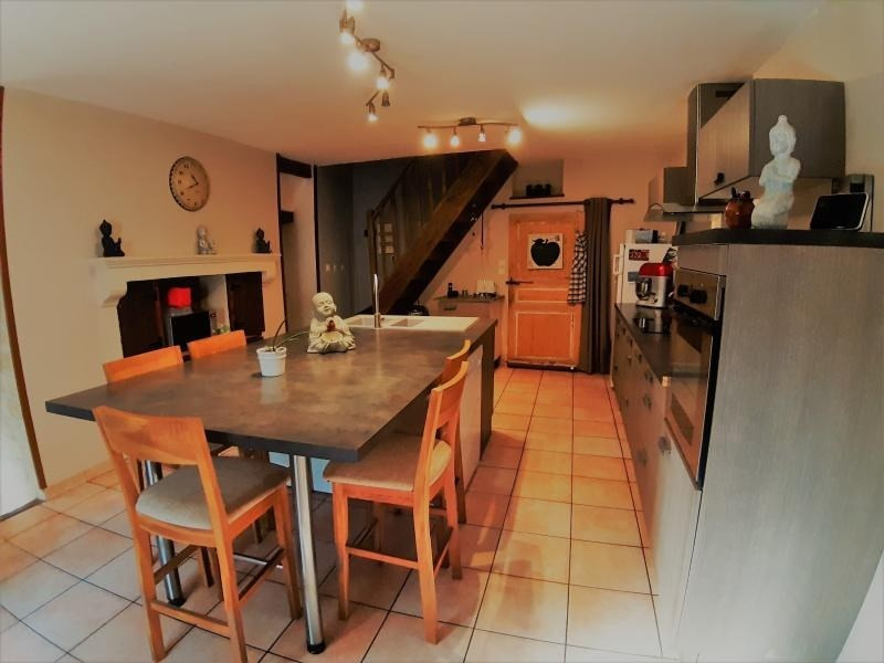 Vente maison / villa Louplande 186 900€ - Photo 4