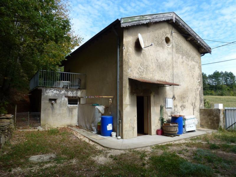 Vente maison / villa St martin d'aout 110000€ - Photo 13