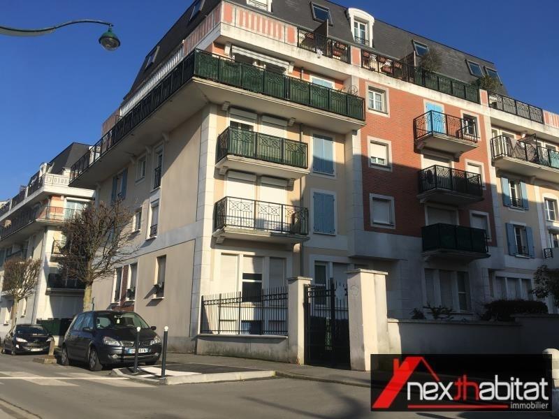 Vente appartement Les pavillons sous bois 249000€ - Photo 6