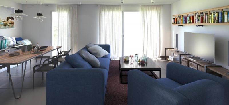 Sale apartment Ajaccio 285000€ - Picture 3