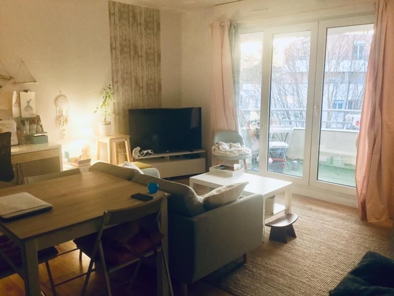 Sale apartment Billere 90000€ - Picture 1