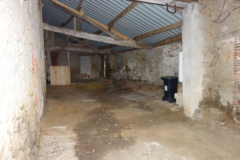 Vente maison / villa Dompierre sur yon 93000€ - Photo 8