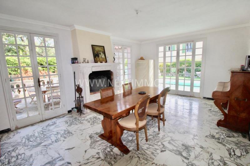 Immobile residenziali di prestigio casa Roquebrune-cap-martin 1480000€ - Fotografia 4