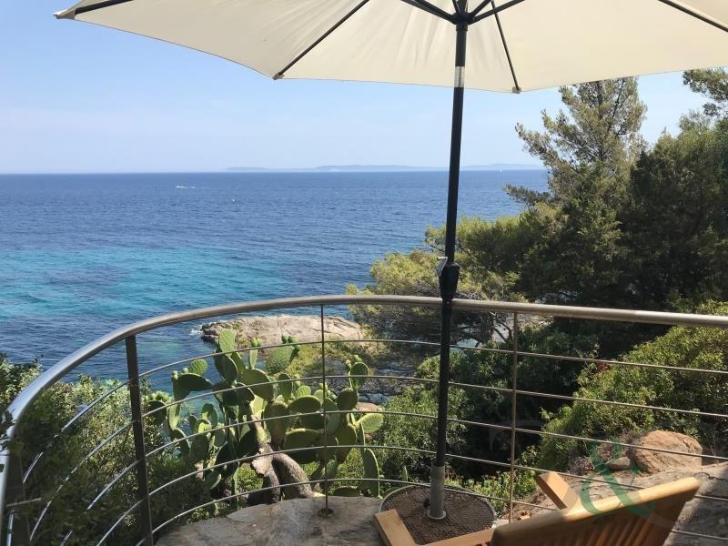 Deluxe sale house / villa Le lavandou 2060000€ - Picture 2