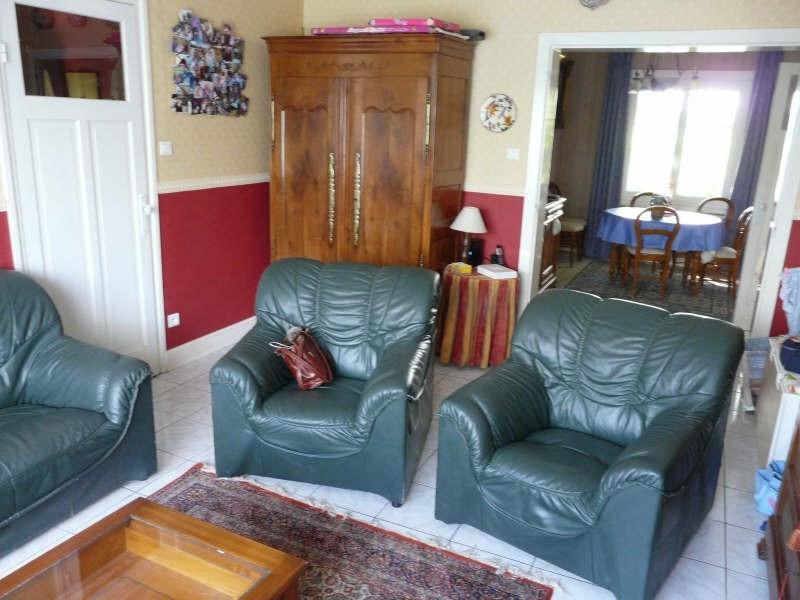 Sale house / villa Blaringhem 206500€ - Picture 5