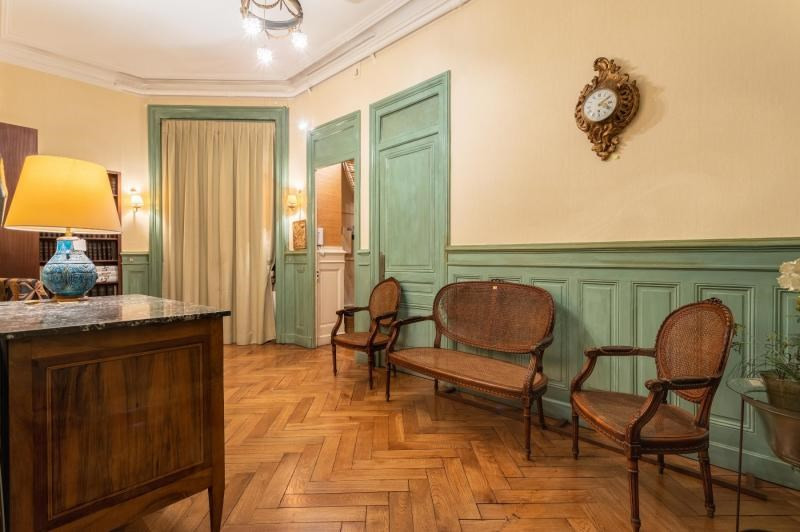 Vente de prestige appartement Lyon 6ème 922000€ - Photo 4
