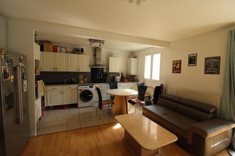 Venta  apartamento Voiron 159000€ - Fotografía 1