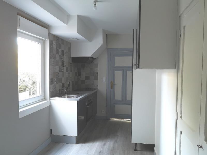 Rental apartment Albi 370€ CC - Picture 1