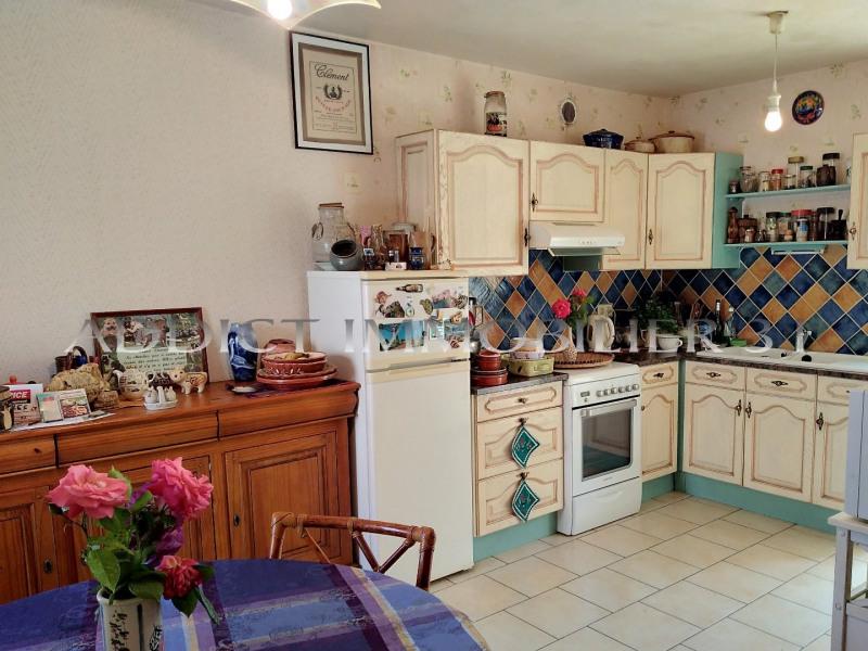 Vente maison / villa Graulhet 91000€ - Photo 1