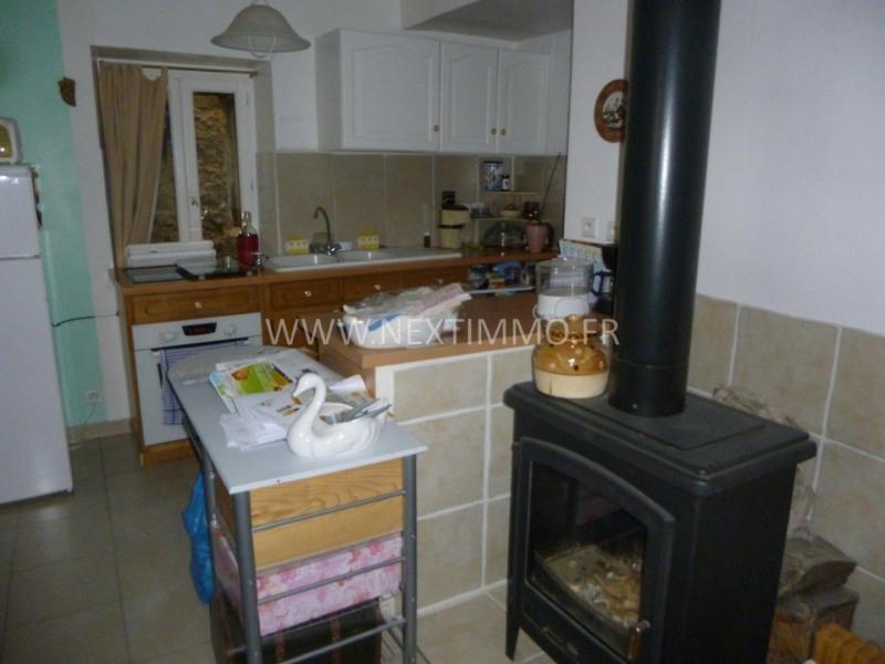 Vendita appartamento Saint-martin-vésubie 98000€ - Fotografia 14