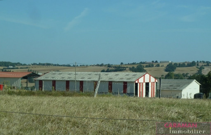 Vente local commercial Caraman  2 minutes 189 000€ - Photo 5