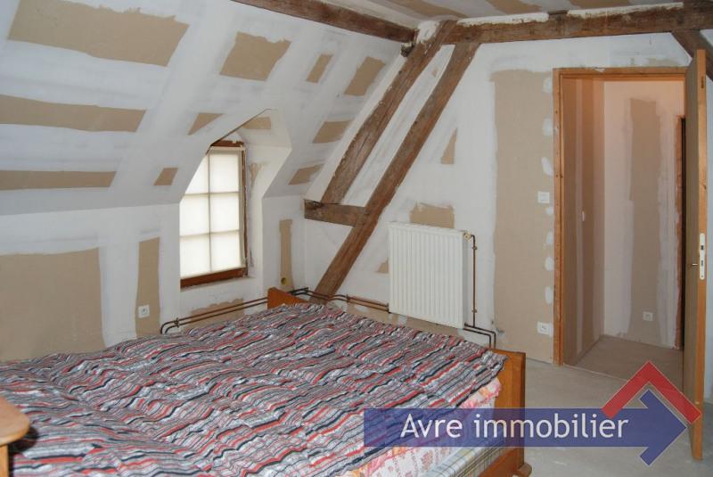 Vente maison / villa Verneuil d avre et d iton 150000€ - Photo 6