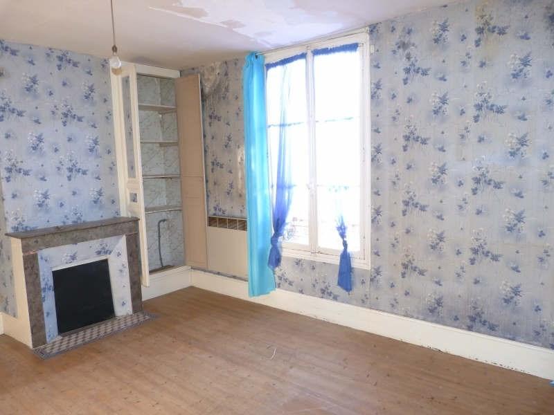 Sale house / villa Secteur charny 18300€ - Picture 5