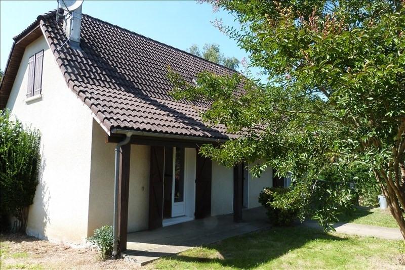 Rental house / villa Navailles angos 800€ CC - Picture 5