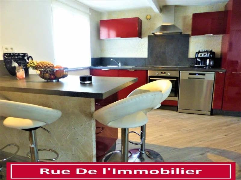 Sale house / villa Drusenheim 189000€ - Picture 1