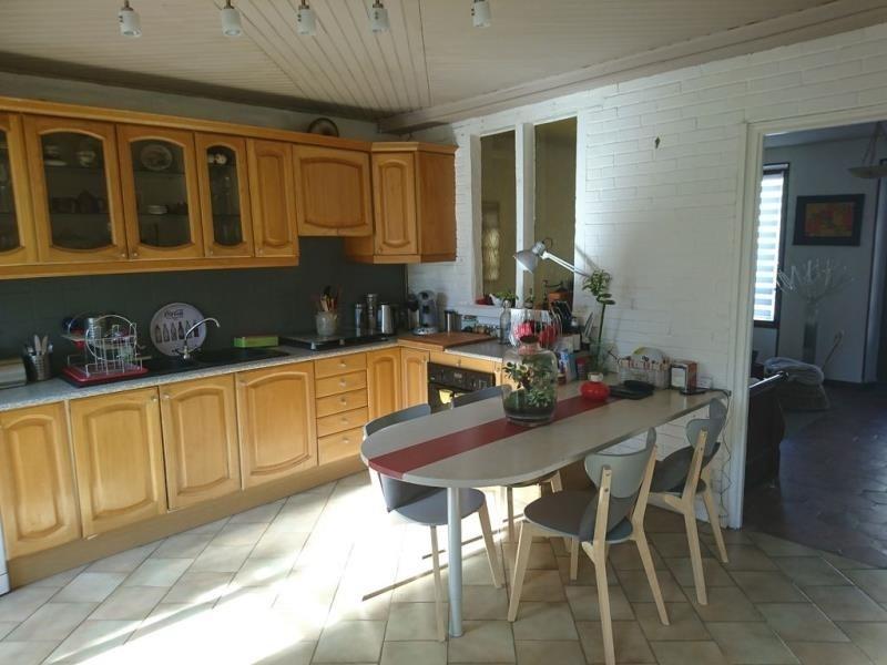 Revenda casa Pecqueuse 325000€ - Fotografia 3