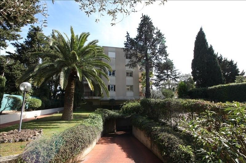 Vente de prestige appartement Cannes 795000€ - Photo 3