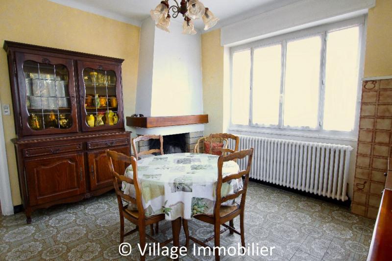 Vente maison / villa Saint priest 450000€ - Photo 8
