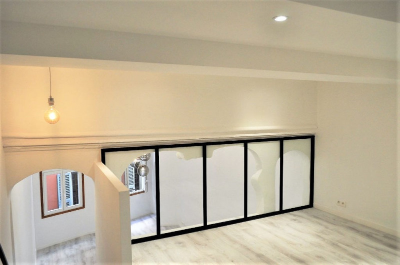 Sale apartment Nice 430000€ - Picture 8