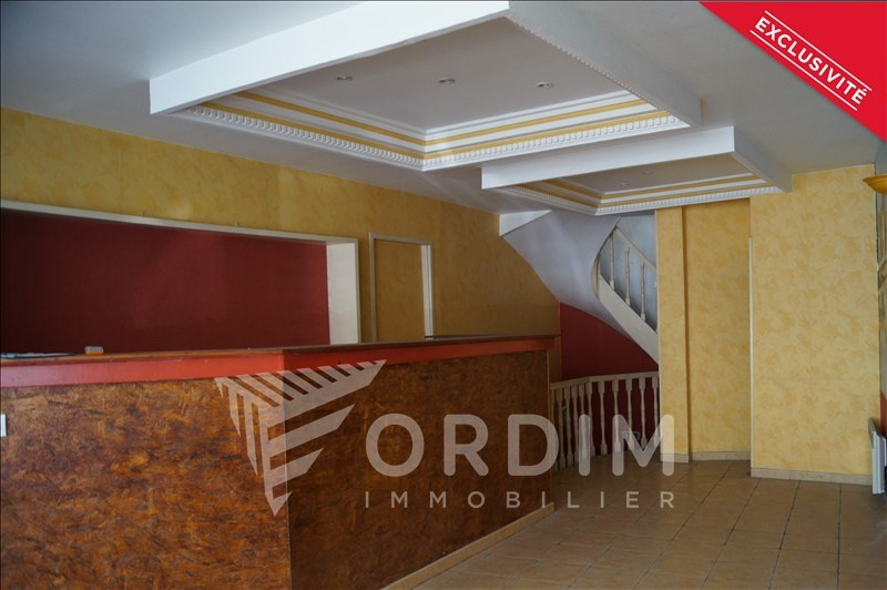 Vente immeuble Tonnerre 45000€ - Photo 1