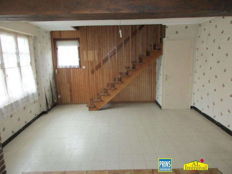 Vente maison / villa Blendecques 54500€ - Photo 3