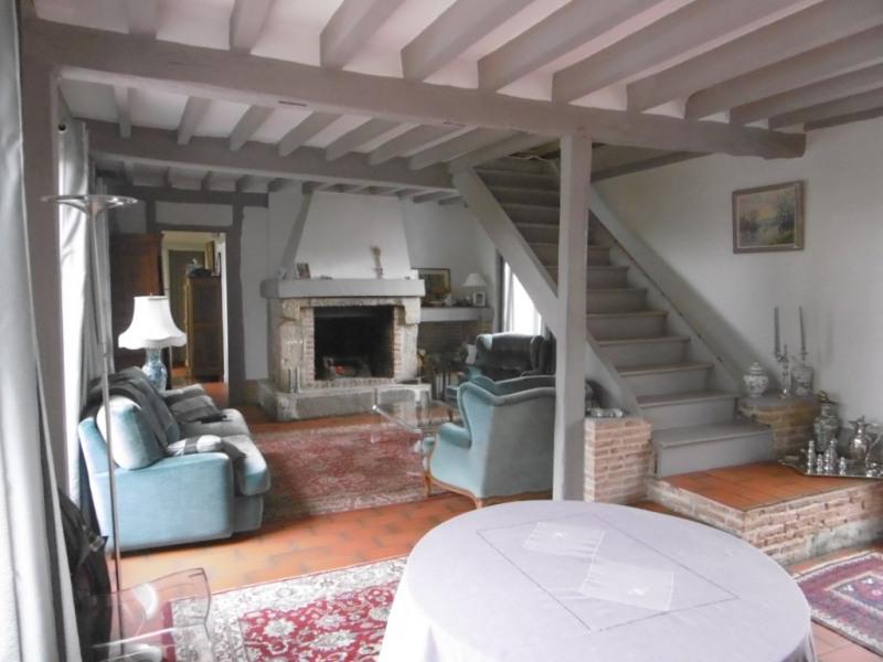 Sale house / villa Boos 249000€ - Picture 4