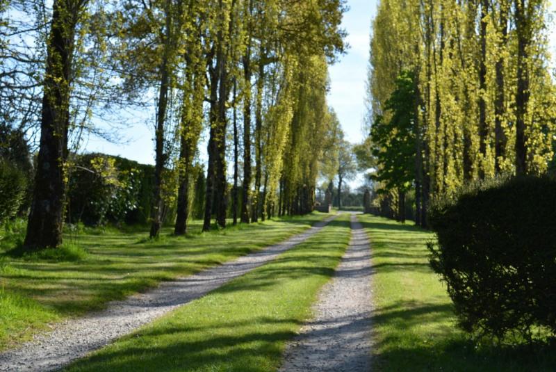 Revenda residencial de prestígio castelo Orglandes 609000€ - Fotografia 5