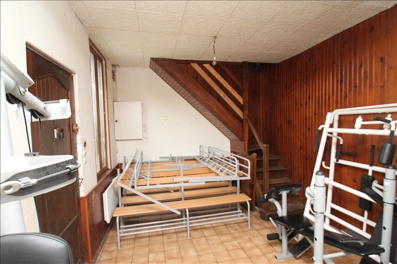Sale house / villa Nanteuil le haudouin 95000€ - Picture 4