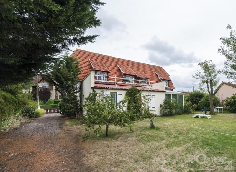 Revenda residencial de prestígio casa Cabourg 592000€ - Fotografia 2