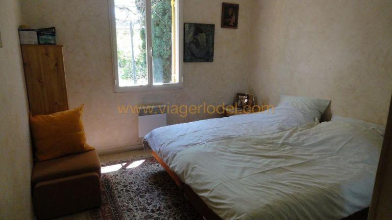 Lijfrente  huis Pignans 200000€ - Foto 8