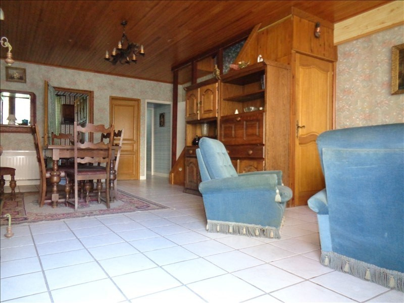 Sale house / villa Lillers 70500€ - Picture 2
