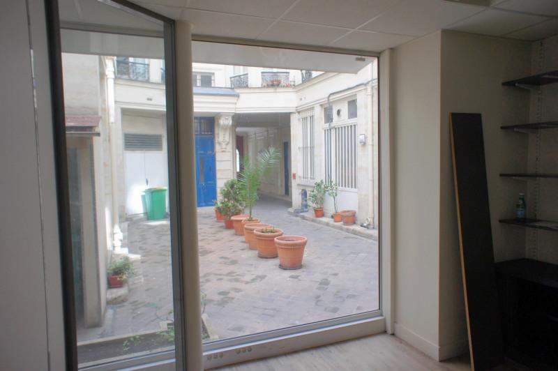 Location local commercial Paris 9ème 6486€ HT/HC - Photo 11