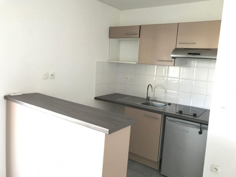 Rental apartment Colomiers 617€ CC - Picture 3