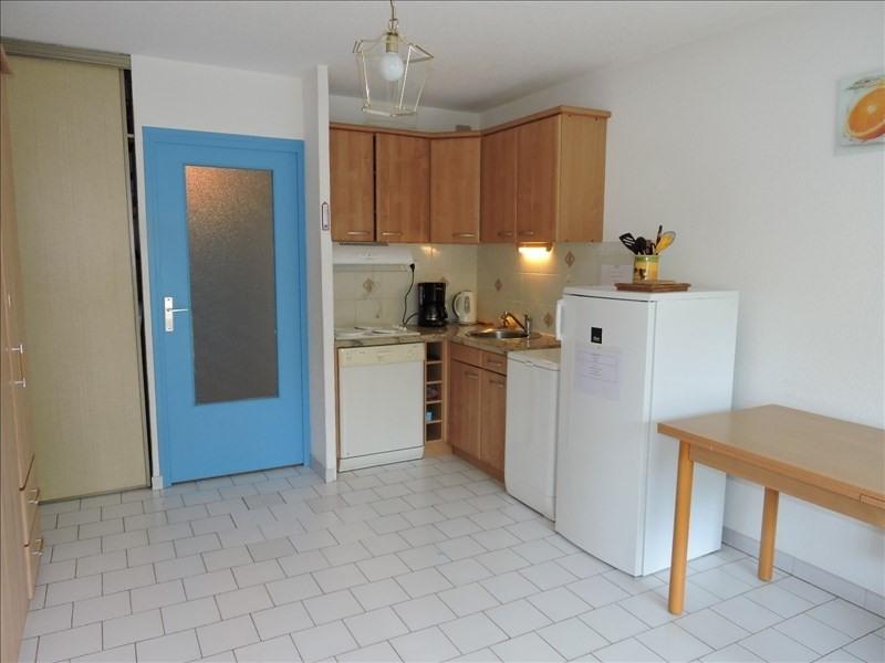 Vente appartement La grande motte 125000€ - Photo 4