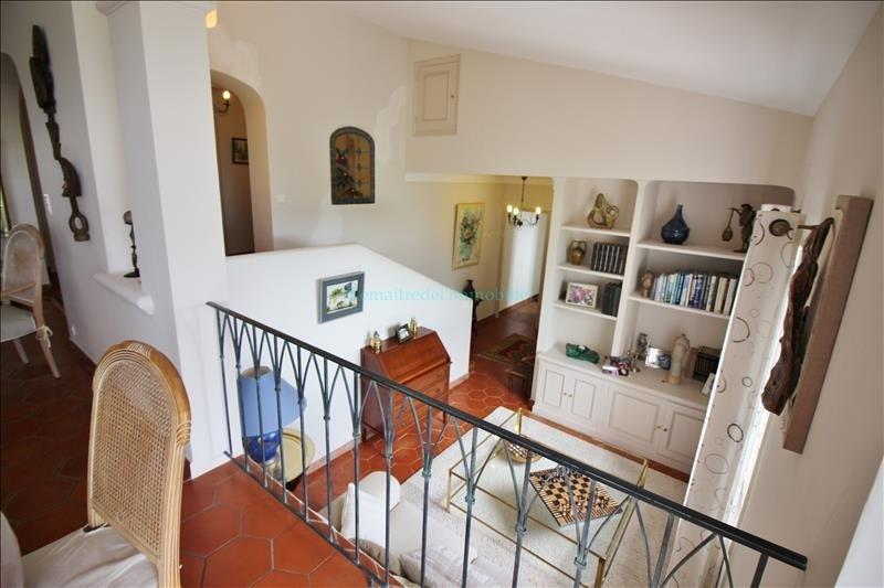 Vente de prestige maison / villa Peymeinade 820000€ - Photo 18
