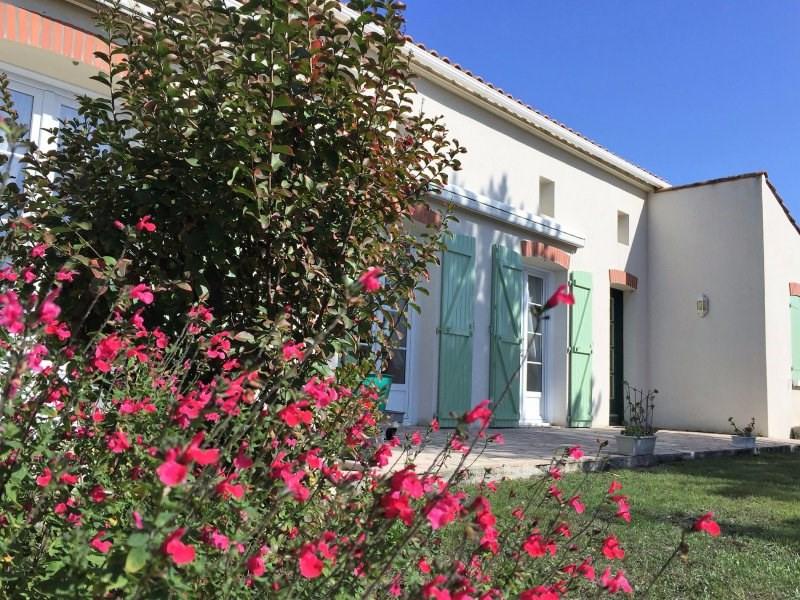 Deluxe sale house / villa Chateau d'olonne 569000€ - Picture 12