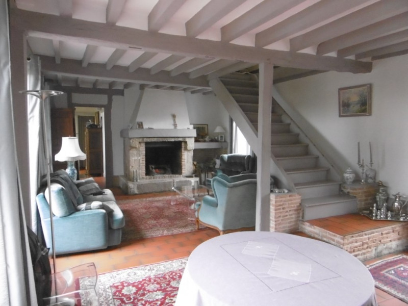 Sale house / villa La neuville chant d'oisel 225 000€ - Picture 6