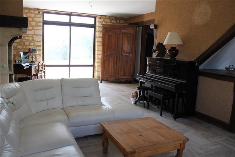 Vente de prestige maison / villa St julien l ars 420000€ - Photo 4