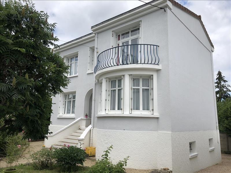 Sale house / villa Poitiers 299000€ - Picture 1