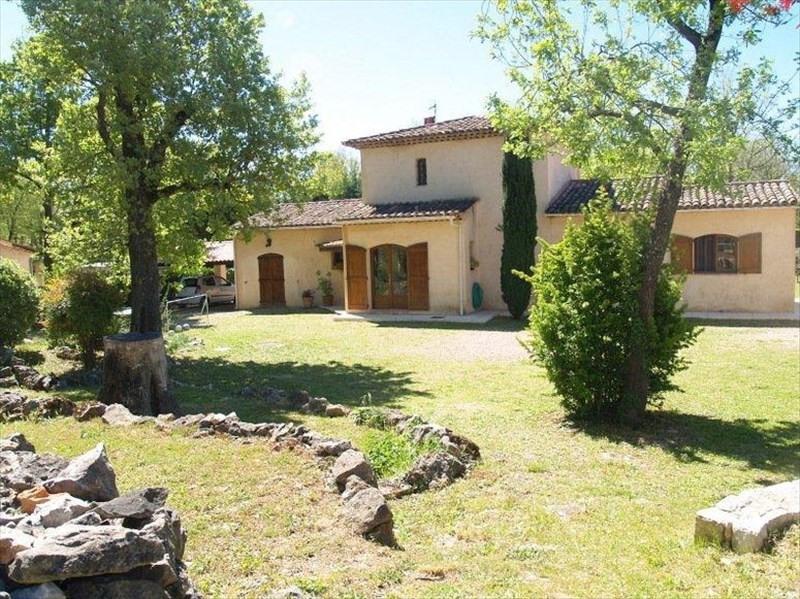 Vente maison / villa Saint cezaire sur siagne 455000€ - Photo 2
