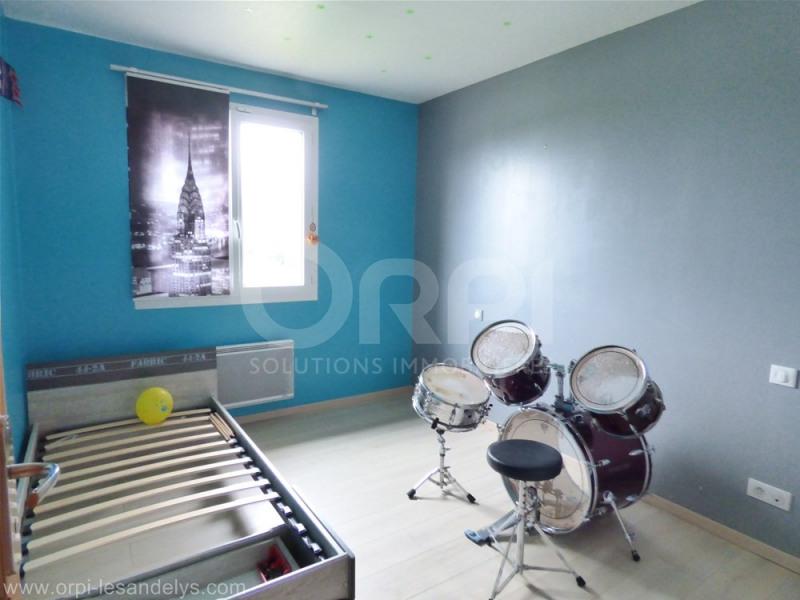 Sale house / villa Pont saint pierre 220000€ - Picture 13