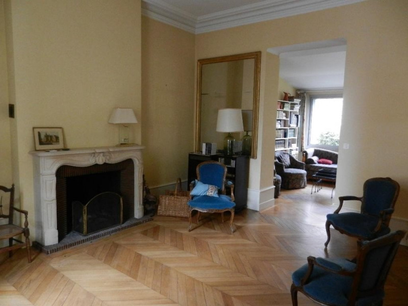 Vente maison / villa Le mans 412000€ - Photo 2