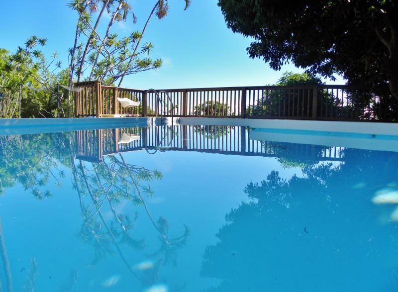 Vermietung von ferienwohnung haus Saint denis 700€ - Fotografie 13