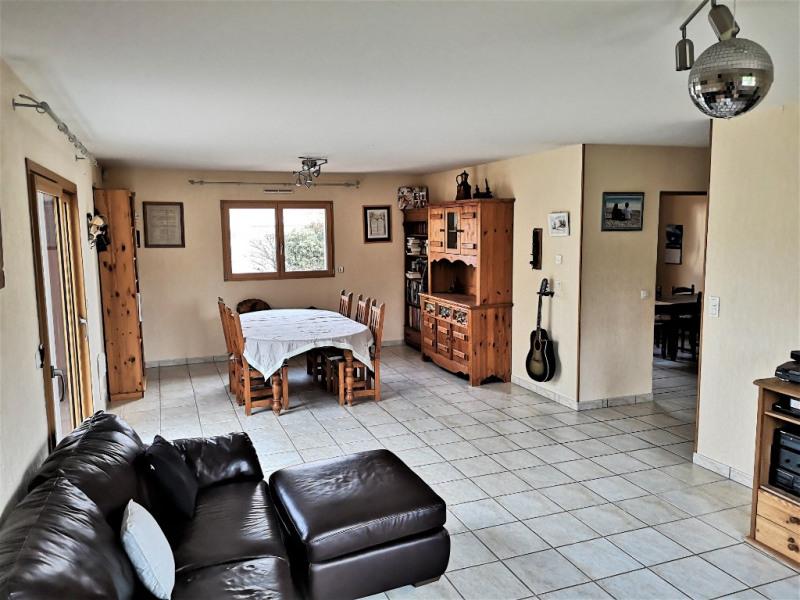 Sale house / villa Les essarts 339500€ - Picture 2