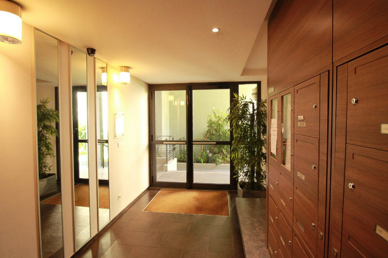 Sale apartment Nice 450 000€ - Picture 10