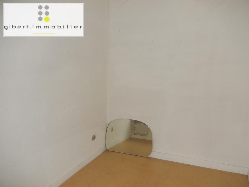 Rental apartment Le puy en velay 366,79€ CC - Picture 5